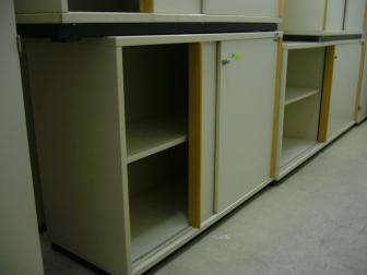 SVOBODA irodabútorok - Eladó használt és új bútor